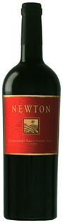 Newton Cabernet Sauvignon Red Label 2014 750ml